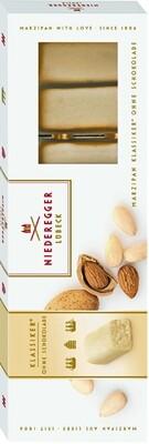 Niederegger White Marzipan Mini Loaves - 100g/3.5 oz