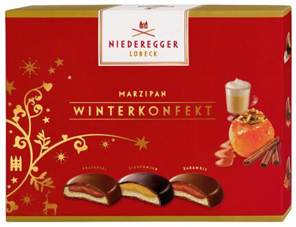 Niederegger Winter Confectionary - 120g/4.3 Oz