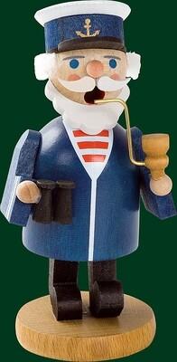 Glaesser Incense Smoker - Captain