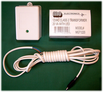 Transformer for GLA-12538 above