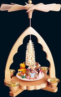 Glaesser - Pyramid Baby Bears