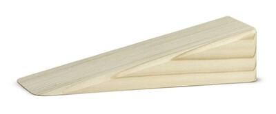 Bjoern Koehler Kunsthandwerk - Wooden Wedge (Keil)