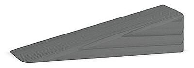 Bjoern Koehler Kunsthandwerk - Wooden Wedge Gray (Keil)