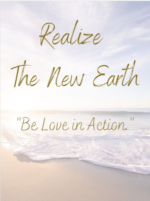 Programme: Realize The New Earth