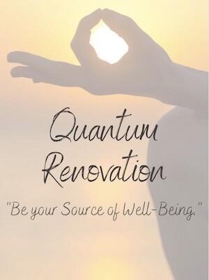 Quantum Renovation