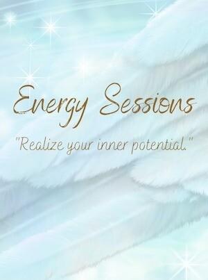 30' Energy Session with Gaitana & Yantal