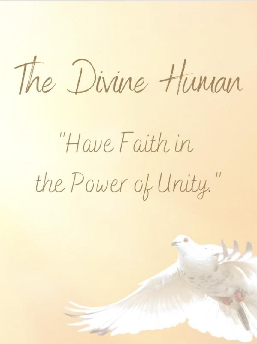 The Divine Human (MP3)