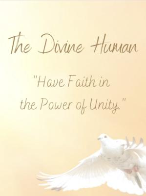 Programme: The Divine Human (MP3)