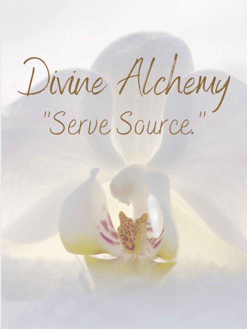 Programme: Divine Alchemy