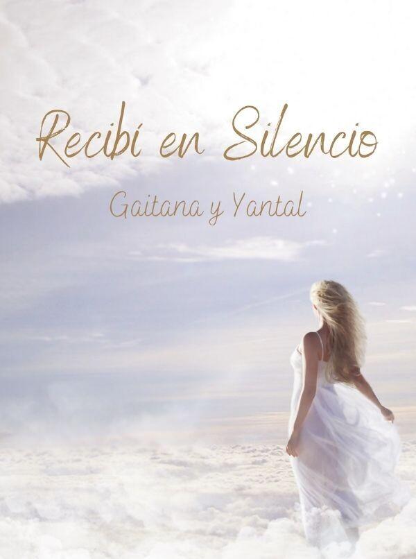 eBook (gratuito): Recibí en Silencio.