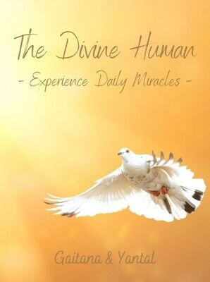 Free eBook: The Divine Human