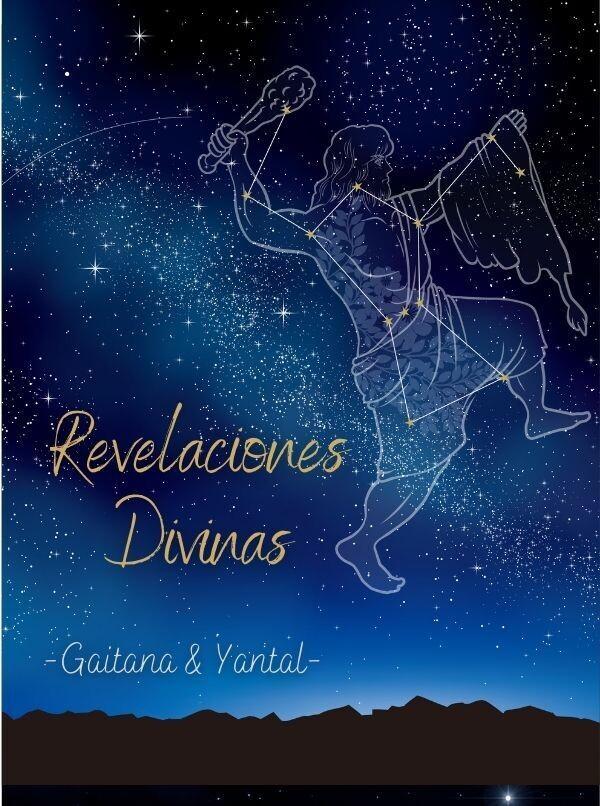 eBook (gratuito): Revelaciones Divinas