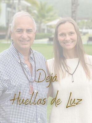 Entrenamiento Online: Dejá Huellas de Luz