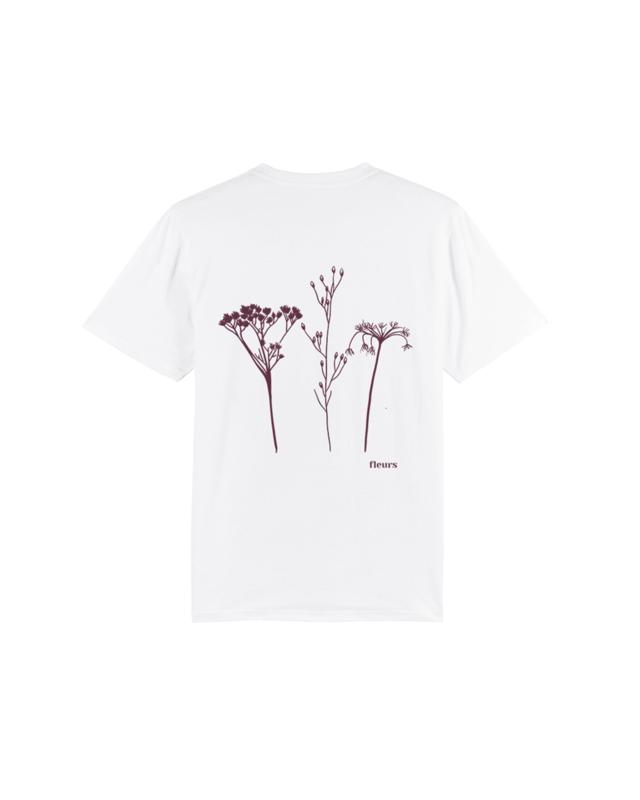 Fleurs - T-shirt