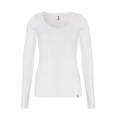Ten Cate Thermo women lace long sleeve