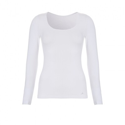 Ten Cate Basic women shirt long sleeve