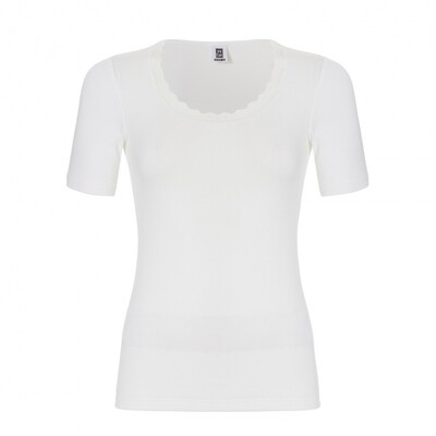 Ten Cate Thermo women lace T-shirt