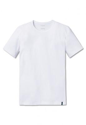 Schiesser 95/5 shirt met korte mouw