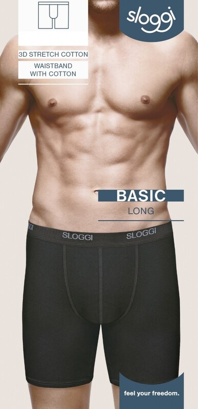 Sloggi Basic long