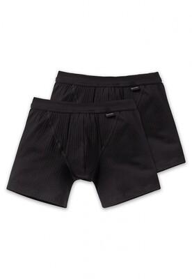 Schiesser Authentic shorts 2p