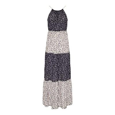 Cyell lange jurk