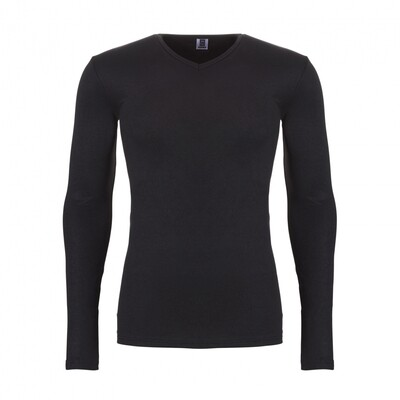 Ten Cate Thermo men long sleeve V-neck