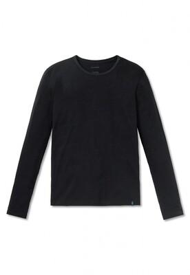 Schiesser 95/5 shirt met lange mouw