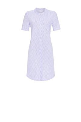 Ringella nachthemd doorknoop