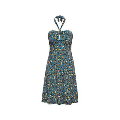 Cyell jurk Pantera