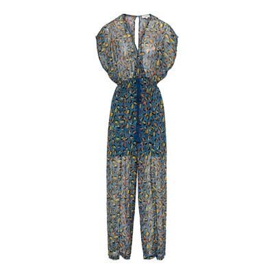 Cyell jumpsuit Pantera