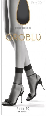 Oroblu pantysok Petit 20 black