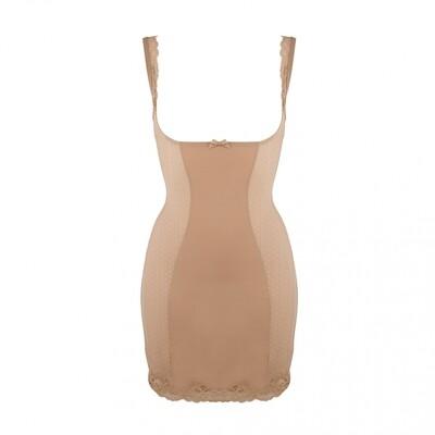 PrimaDonna corrigerende jurk met slip Couture