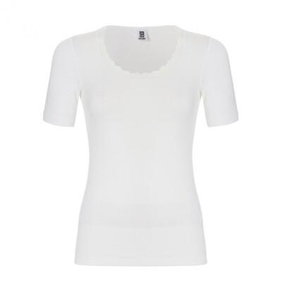 Ten Cate Thermo women lace T-shirt