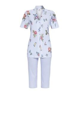 Ringella pyjama doorknoop La Belle Plus