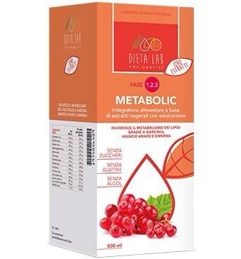 Metabolic 500 ml
