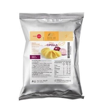Patatine cipolla 30g