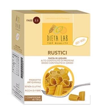 Pasta rustici 150 gr