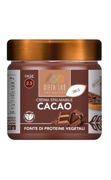 Crema cacao 250g