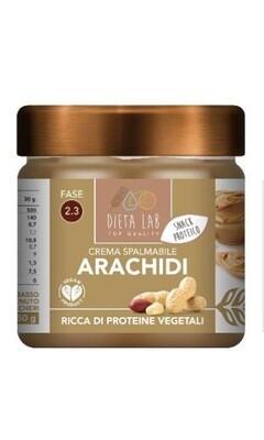 Crema arachidi 250 gr