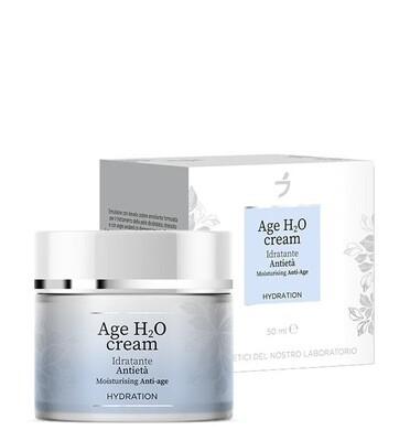 HYDRATION Age H2O Cream idratante anti-eta'
