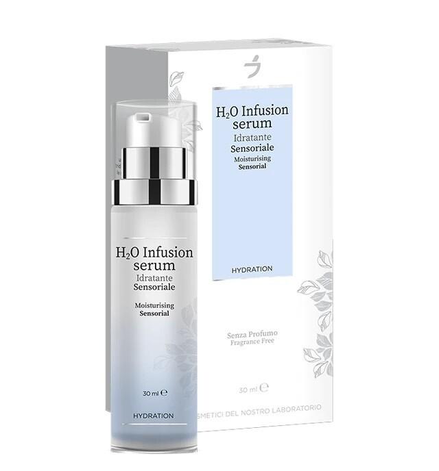 HYDRATION H2O Infusion Serum idratante sensoriale
