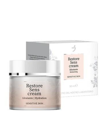 SENSITIVE SKIN Restore Sens Cream idratante pelli sensibili