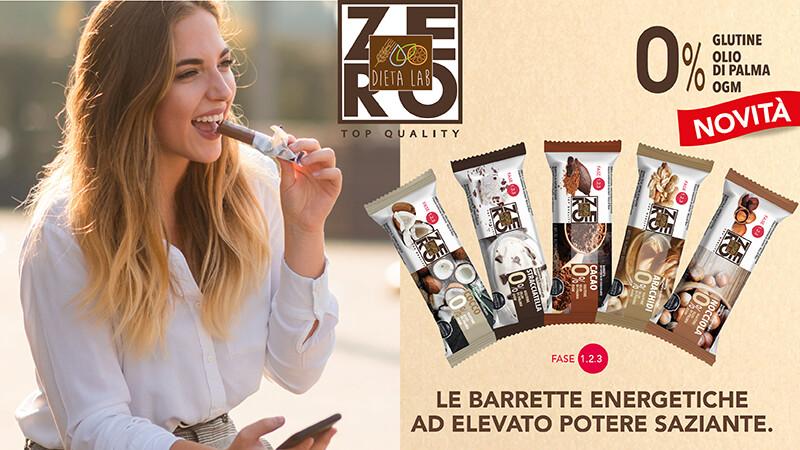 Barretta cacao 40 gr