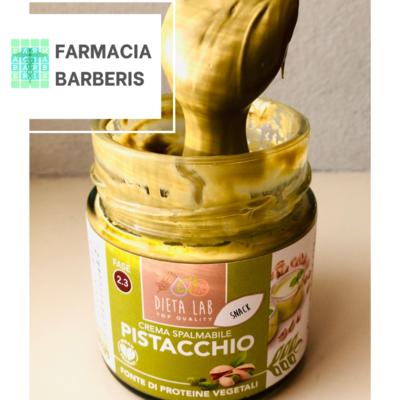 Crema pistacchio 250g