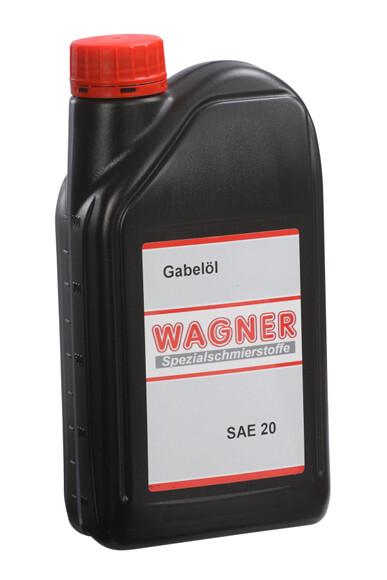 1 Liter Gabelöl SAE 20