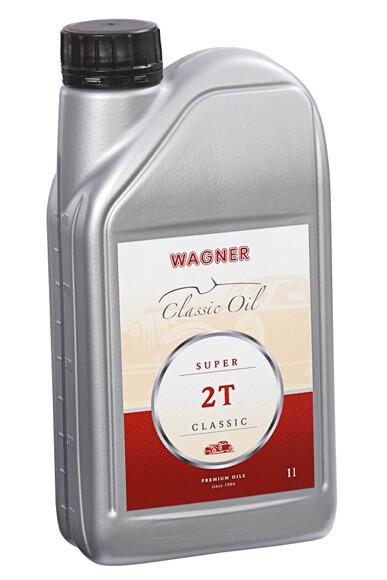 1 Liter Zweitaktöl - DKW Oldtimer