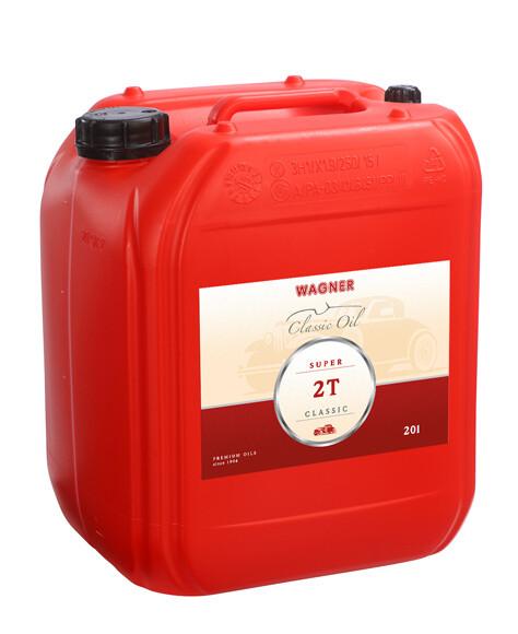 20 Liter Zweitaktöl - DKW Oldtimer