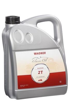 5 Liter Zweitaktöl - DKW Oldtimer