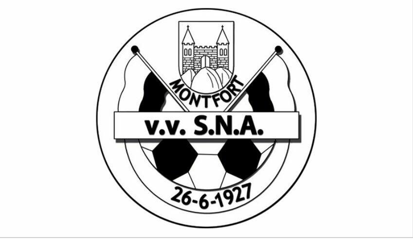 Voorbeelden Producten SNA met Clublogo