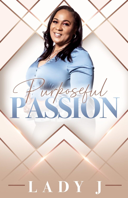 Purposeful Passion E-book
